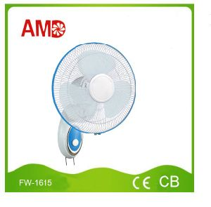 Hot-Sales Competitive Price Good Quality 16 Inch Wall Fan (FW-1615) pictures & photos
