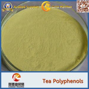 White Tea Extract Powder, White Tea Powder 90% Polyphenols pictures & photos