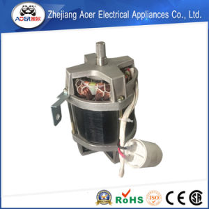 Perfect in Workmanship High Torque Reliable Reputation 500W AC Motor pictures & photos