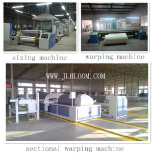 High Efficent Yarn Dyeing and Sizing Machine for Dyeing pictures & photos