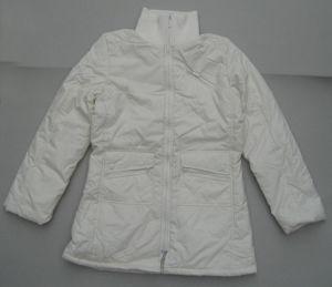 Women′s New Design Winter Warm Coat