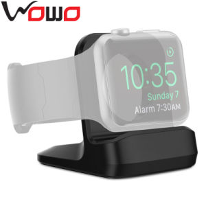 Plastic Smart Watch Display Stand, Stand for Apple Watch Charging Holder