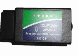 Elm327 Bluetooth Diagnostic Tool OBD2 Scanner pictures & photos
