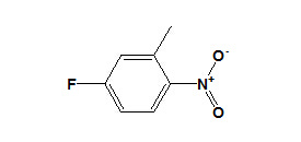5-Fluoro-2-Nitrotoluene CAS No. 446-33-3 pictures & photos