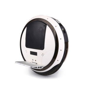 Blue Tooth Fashion Self Balance Electric Scooter Unicycle One Wheel pictures & photos