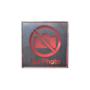 New Style 1W Aluminium LED Sign pictures & photos