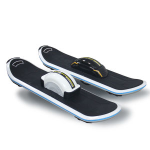 2016 New Model 6.5 Inch One Wheel Electric Skateboard pictures & photos