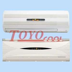 Wall Mounted Split Air Conditioner (Series X)
