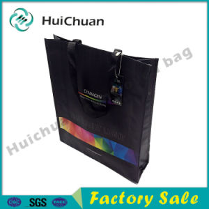 Hot Seal Lamination Cheap Resuable Fashion Nonwoven Bag pictures & photos
