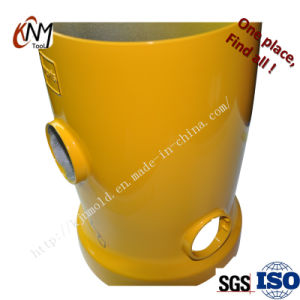 Die Casting Mould Products for Fruit and Vegetable Juice Extractor pictures & photos