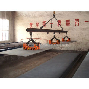 Permanent Lifting Magnet Lifter for Steel Plate pictures & photos