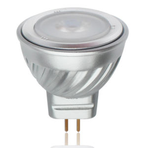 LED Landscape MR11 Spotlight with CREE Chip pictures & photos