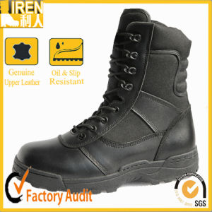 Ridge Design Tactical Boots for Military pictures & photos