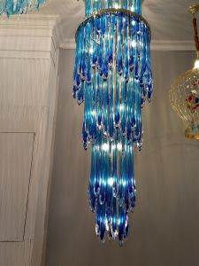 Good Quality Shopping Mall Acrylic Decorative Project Lighting (KA0519) pictures & photos