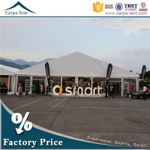 Outdoor Event Tents Manufacturers Popular Tourism Culture Exhibiting Tents pictures & photos