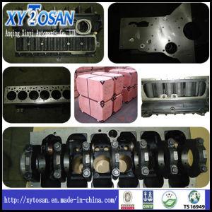 Cylinder Block for Mercedes Benz Om366/ Om906/ Om924/ Om501/ Om457 pictures & photos