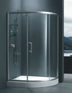 High Quality Shower Room St-828 (5mm, 6mm, 8mm) pictures & photos