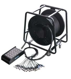 Audio Cables for Use in Microphone and Mixer pictures & photos