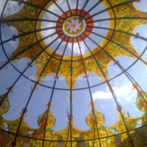 Transparency Polycarbonate Covering with UV Protection pictures & photos