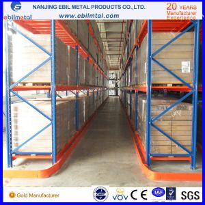 Top Popular Warehouse Equipment Q235 Pallet Shelving/Shelves pictures & photos