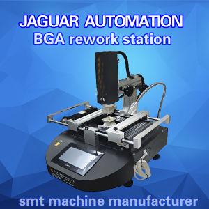 Infrared BGA Rework Station Reballing Machine pictures & photos
