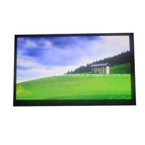 "7"" TFT LCD with Resistive Touch Panel, 800X480: ATM0700D8A-T pictures & photos"
