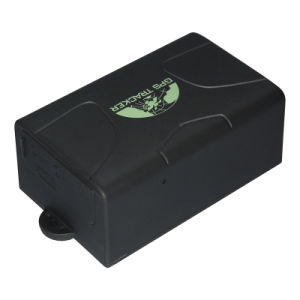 Long Battery Life Vehicle GPS Tracking with Google Maps GPS104 pictures & photos