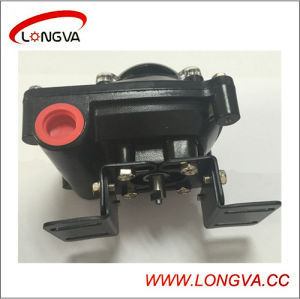 Wenzhou manufacture Apl-210n Limit Switch Box with Bracket pictures & photos
