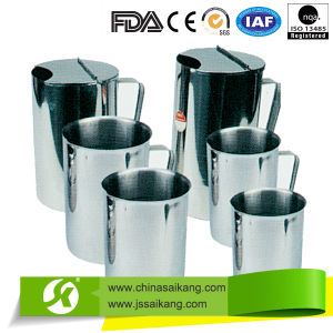 Hot Sale Stainess Steel Measuring Cup pictures & photos
