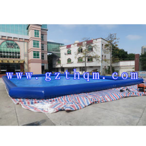 Large Inflatable Pool/High Quality PVC Inflatable Pool pictures & photos