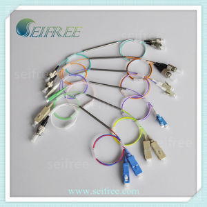 1X2 Fiber Optic Coupler/Splitter (Multi-mode & Single-mode) pictures & photos