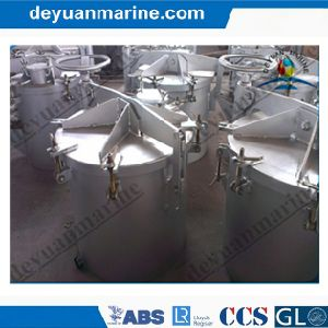 Aluminum Water Tight Hatch Cover Dy190309 pictures & photos