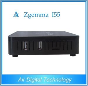 Zgemma I55 Linux System IPTV Box Without IPTV Account pictures & photos
