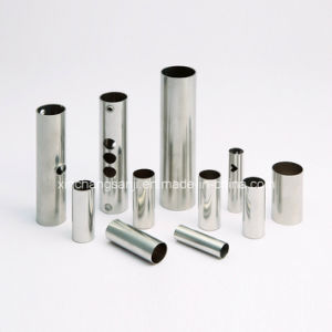 OEM Stainless Steel Deep Drawing Bushing for Valves pictures & photos