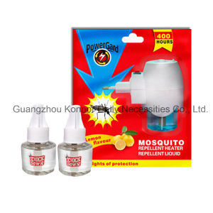 45ml Knock out Mosquito Repellent Liquid and Vaporizer pictures & photos