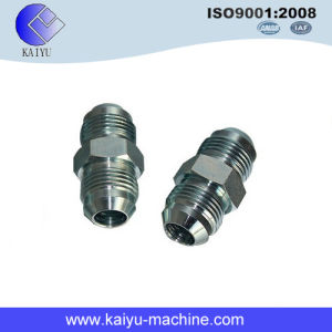 2043 Series Male Tube Fitting / Hex Union (SAE 070101) pictures & photos