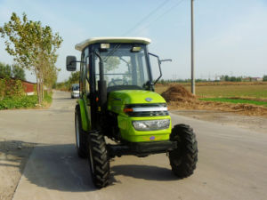 Mini Traktor/ Small Traktor/ Garden Traktor for Sale in China pictures & photos