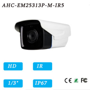 1.3MP Ahd Auto Infrared Bullet IP Camera pictures & photos