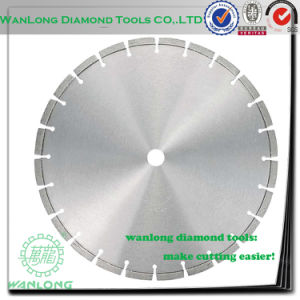 Circular Saw Blade for Cutting Laminate Flooring-Diamond Circular Saw Blade for Wood pictures & photos
