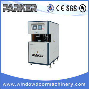 CNC PVC Window Door Corner Cleaning Machine pictures & photos