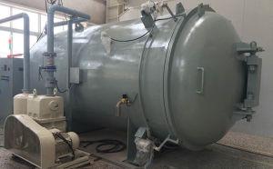 Horizontal Vacuum Drying Equipment pictures & photos