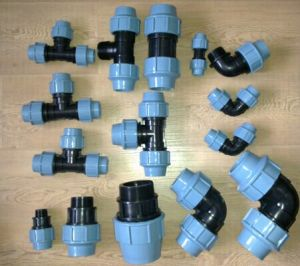 Pn16 Plastic PP Pipe Fitting for Irrigation pictures & photos