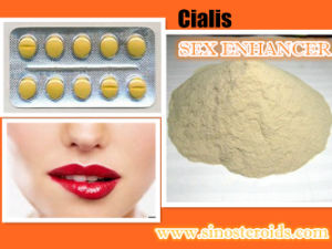 China Factory Direct 98% Tadalafil for Men Sexual Function pictures & photos