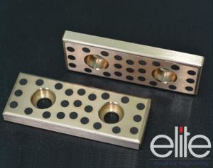 Plastic Injection Mould for Power Parts Tooling pictures & photos