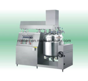 High Speed Ceramic Ultrafine Homogenizing Emulsifier pictures & photos