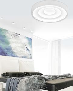 Decorative Acrylic Round LED Ceiling Lamp (MX15008-1C) pictures & photos