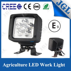 Jgl Square LED Working Light Lamp Agriculture 12V 18W