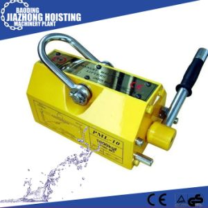 Huaxin Manual Lifting Permanent Magnet Lifter 500kg pictures & photos