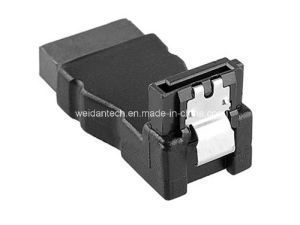 SATA Male to Male Adapter, R/a pictures & photos