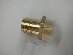 1-1/2inch Brass Male Hose Barb Adapter Fitting pictures & photos